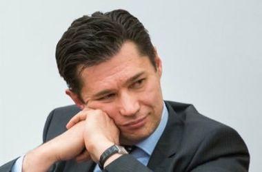 Украинский посол поставил на место главреда Russia Today