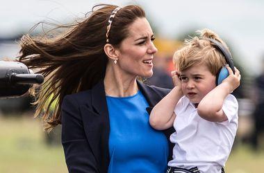 Принц Джордж получит на день рождения щенка за 65 тысяч гривен