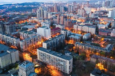 Киев избавят от рекламы: где запретят билборды и ситилайты