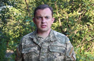 Боевики трижды обстреляли Невельское из САУ, а Майорск - из БМП