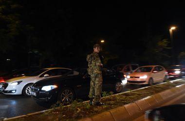 Турецкие военные сообщили о жертвах и раненых при попытке военного переворота