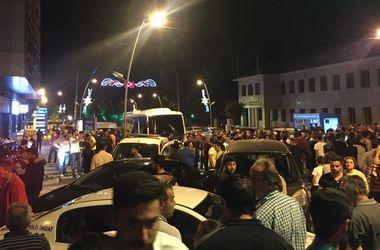 Перестрелка происходит в президентском дворце в Анкаре – ТВ