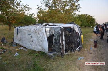 Ужасное ДТП под Одессой: женщине оторвало голову