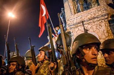 Переворот в Турции: как сдавались путчисты