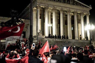 Задержан предполагаемый лидер турецких мятежников – СМИ
