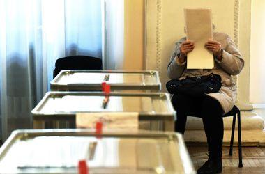 Системных нарушений на выборах пока нет - КИУ