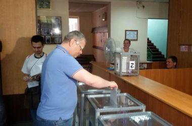 """Вилкул: """"Я проголосовал за единого оппозиционного кандидата"""""""