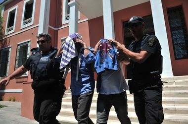 В Турции после переворота задержаны более шести тысяч человек