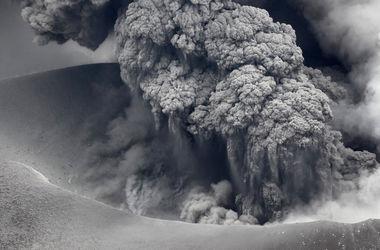 Извержение вулкана погребет под собой Рим, - ученые