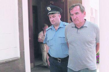 Подробности ареста Войцеховского: у застройщика было 80 незаконных участков