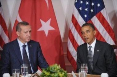 Последние события в Турции создают для США серьезные проблемы - WSJ