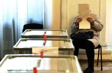ЦИК обработала почти 80% протоколов на промежуточных выборах в Раду