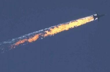 Турция арестовала сбивших российский Су-24 пилотов