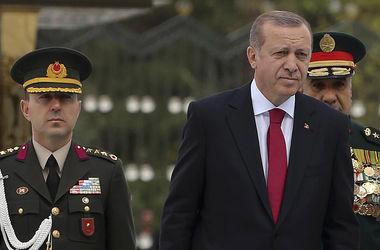 Эрдоган готов одобрить восстановление смертной казни в случае соответствующего решения парламента