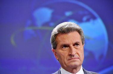 В Еврокомиссии озвучили неутешительные новости для Турции
