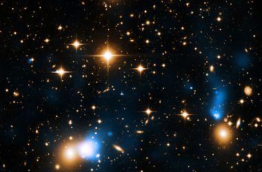Астрономы открыли 104 новых миров