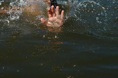 В Запорожской области на дне водоема нашли тела двух подростков