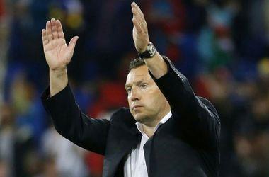 Сборная Бельгии ищет нового главного тренера по объявлению