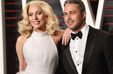Леди Гага рассталась с возлюбленным - СМИ