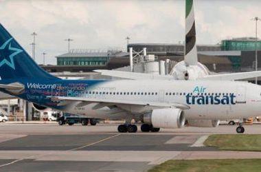 В Глазго перед вылетом самолета были арестованы два пьяных пилота