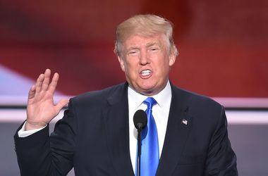 Трамп утвержден кандидатом Республиканской партии в президенты США