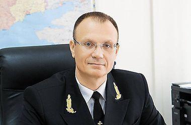 Суд арестовал первого замглавы ОПЗ Щурикова