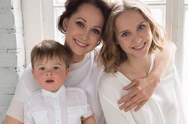 Кабо и дети фото