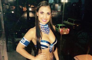 Во время бунта в тюрьме Гватемалы убита известная модель
