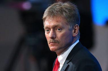 В Кремле отреагировал на убийство Шеремета