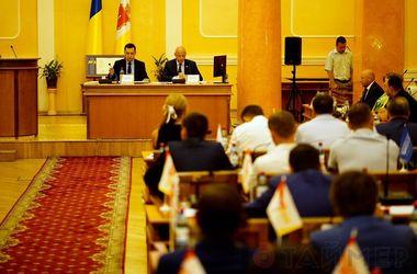Горсовет Одессы не поддержал мораторий на повышение коммунальных тарифов