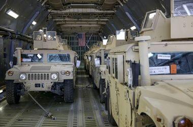 Как страны мира помогли украинской армии на 167 миллионов долларов