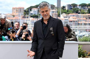 Джорджа Клуни защитят от преследователя, написавшего 189 страниц угроз - Звездные новости - Адвокаты обратились в верховный суд