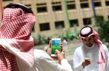 В Саудовской Аравии признали греховными игры про покемонов