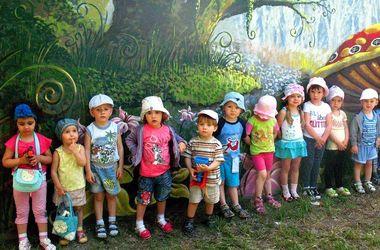 В Киеве на Позняках построят новый детский сад
