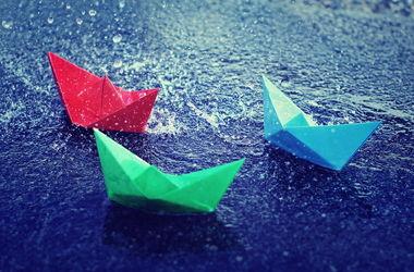 Когда пройдет дождь и почему так холодно: чего ждать украинцам от погоды
