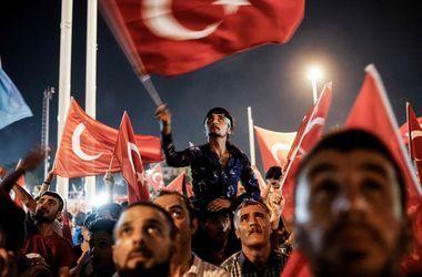 МИД Турции ответил на ультиматум ЕС