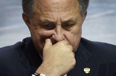 """Отстранение россиян от Олимпиады: Мутко решил защищать """"достоинство"""" в суде"""