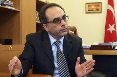 Диалог с РФ не повлияет на позицию Турции по Украине - посол