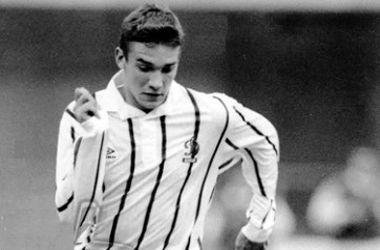Андрей Шевченко в 1994 году был на просмотре в английском клубе