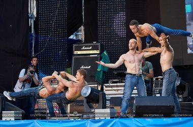 Битва городов за Евровидение: Харьков зазывал телами и талантами