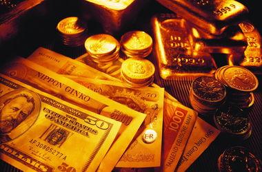 В НБУ пересчитали золотовалютные резервы