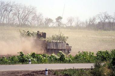 В Интернете засветилась ПВО боевиков