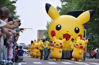 Первый победитель Pokemon GO: парень собрал всех монстров