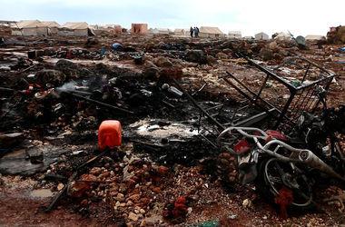 РФ сообщила о гибели своего военного в Сирии