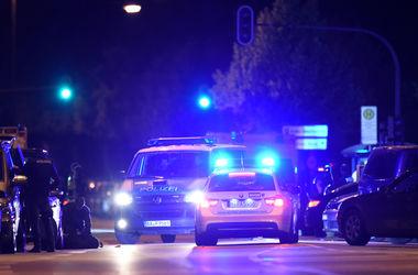 Число погибших при стрельбе в Мюнхене возросло до 10 человек