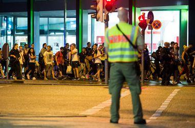 Стрельба в Мюнхене: среди погибших и пострадавших - дети и подростки