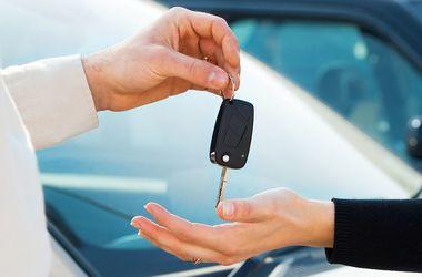 Сколько украинцы тратят на покупку автомобилей