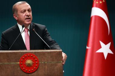 В Турции арестовали почти 300 гвардейцев Эрдогана