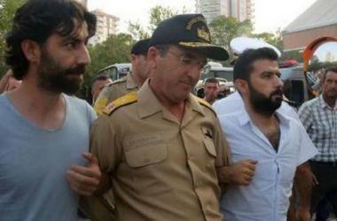 Власти Турции распустят президентскую гвардию