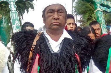 В Мексике толпа протестующих убила мэра индейского города